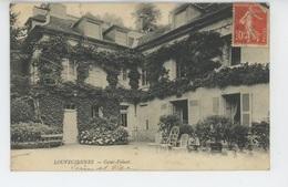 LOUVECIENNES - Coeur Volant - Louveciennes