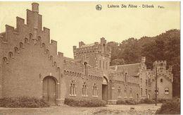 DILBEEK - Laiterie Ste Alène - Parc - Dilbeek