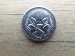 Australie  5  Cents   2003  Km 401 - Monnaie Décimale (1966-...)