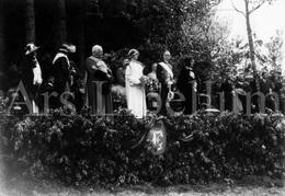REAL Photo / ROYALTY / Belgique / Belgium / Reine Elisabeth / Koningin Elisabeth / Rossignol / Tintigny / 1925 - Personalidades Famosas