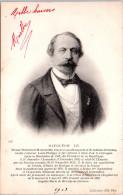 THEMES - PERSONNALITES - Napoléon III - Familles Royales