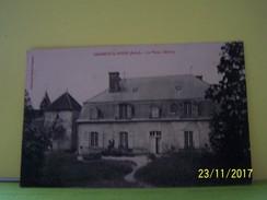 BAGNEUX-LA-FOSSE (AUBE) LE VIEUX CHATEAU - Frankreich
