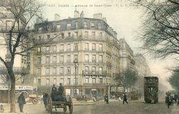 75017  PARIS   AVENUE DE SAINT OUEN - Distretto: 17