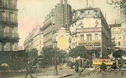 75017  PARIS    RUE  DES BATIGNOLLES - Distretto: 17