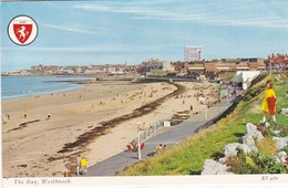 WESTBROOK - THE BAY. THANET SLOGAN - Other