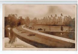 19483   Cpa  YORK WALK , LEAMINCTON ! Carte Photo ! - Angleterre