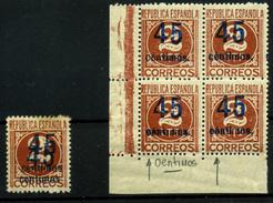 1558- España Nº 744 - 1931-Aujourd'hui: II. République - ....Juan Carlos I