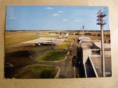 AIRPORT / FLUGHAFEN / AEROPORT   TOULOUSE BLAGNAC      CARAVELLE AIR FRANCE - Aérodromes