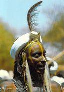 Afrique > NIGER Danseur BORORO ( Danse Dance)   MAURICE ASCANI 32  *PRIX FIXE - Niger