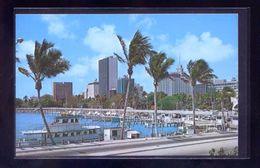 Miami. *New Marina At Bayfront Park...* Nueva. - Miami