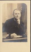 L'abbé Ernest Bruienne Curé De Stree Lez Huy - Obituary Notices