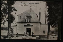 Chimay - Pavillon Des Ormeaux - Chimay