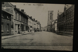 Ath - Rue Pintamont - Ath