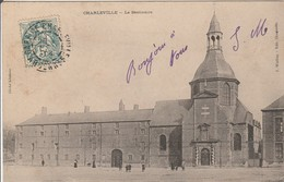 CPA : CHARLEVILLE  Le Seminaire - Charleville