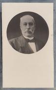 Alphonse Smeesters Veuf Rosalie Sas Louvain - Décès