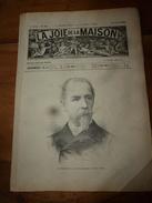 1892 Théorie Et Pratique De L'Art En PHOTOGRAPHIE De L'instantanné De A. Lugardon;Auto-chirurgie Des Oiseaux; Etc(LJDLM) - 1850 - 1899