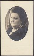 Rosalie Sas Epouse Adolphe Smeesters Louvain 1927 - Décès