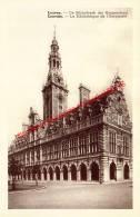 De Bibliotheek Der Hoogeschool - Leuven - Leuven