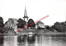 Schelde Met Veerdienst - Mariekerke - Bornem