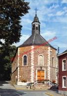 La Chapelle De N.-D. Auxiliatrice - Moresnet - Plombières