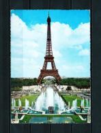 Francia  -  Postal Circulada  (año 1965) - Francia