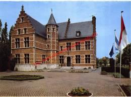 Kasteel De Vaulogé - Gemeentehuis - Sint-Gillis-Waas - Sint-Gillis-Waas