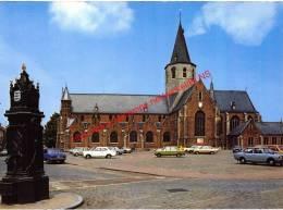 Heilige Kruiskerk - Stekene - Stekene