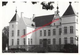 Gemeentehuis - Wemmel - Wemmel
