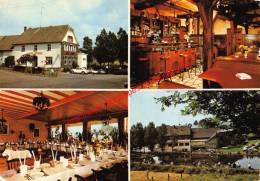 Hôtel-Restaurant Drosson - Wirtzfeld - Bullange - Buellingen