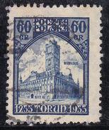 Pologne 1933 N° Y&T : 363 Obl. - Usados