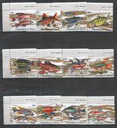 GUINEA - MNH - Animals - Fishes - Marine Life - Fishes