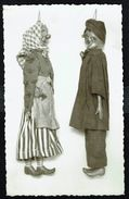 Marionnettes: Nanèsse Et Tchantchès (28) - Puppet - Poppenspel - Glieder - Non Circulé - Not Circulated - Nicht Gelaufen - Entertainment