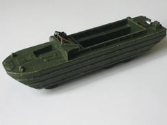 Dinky Toys N° 825  - DUKW Amphibie 6 X 6  - Made In France  **** EN ACHAT IMMEDIAT **** - Bateaux