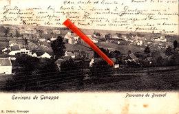 Environs De GENAPPE - Panorama De BOUSVAL - Genappe