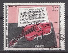 FRANCE 1965  Mi.nr: 1529 Kunst  Oblitérés-Used-Gestempeld - France