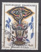 FRANCE 1966  Mi.nr: 1564 Kunst  Oblitérés-Used-Gestempeld - France