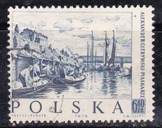 Pologne 1959 N° Y&T : 971 Obl. - Oblitérés