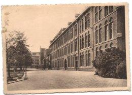 Heverlee - Instituut Van Het Heilig Hart En Van De Onbevlekte Ontvangenis - Gevels Om Het Speelplein - Leuven