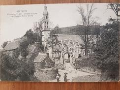 Chateaulin.la Chapelle Notre Dame.MTIL 891 - Châteaulin