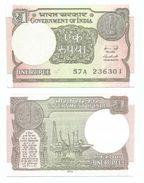 India 1 Rupee 2015 UNC - Inde