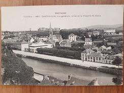 Chateaulin.vue Générale.MTIL 882 - Châteaulin