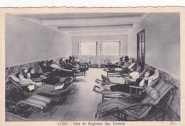 Portugal -   Luso - Sala De Repouso 1-10-1937 - Viseu