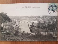 Chateaulin.vue Panoramique.MTIL 855 - Châteaulin