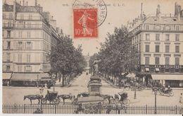 816 - Paris - Rue Tronchet - CLC - Arrondissement: 08