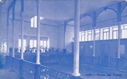 Portugal -     Luso - Piscina 1-10-1937 - Viseu