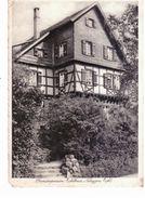 Nideggen - Fremdenpension Eifelhaus - Dueren