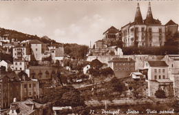 Portugal  -Sintra  -Edição Valesi-Bonetti -Fotocelere -Torino - Lisboa
