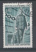 FRANCE 1965  Mi.nr: 1506 Rückkehr Der Deportierten  Oblitérés-Used-Gestempeld - France