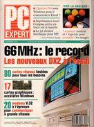 PC Expert N°8, Novembre 1992 - Informatique