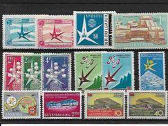 EXPO. Bruselas`58 - 1958 – Bruselas (Bélgica)